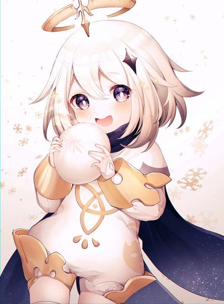 Tags: Anime, Pixiv Id 26040235, Genshin Impact, Paimon (Genshin Impact)