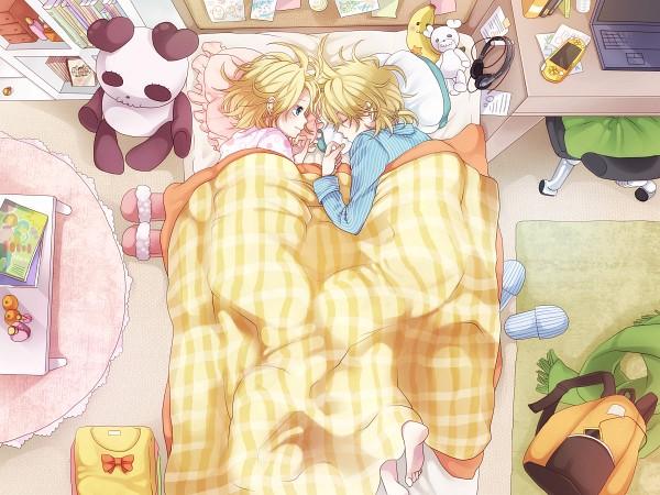 Pajamakko☆ (Pajamas Kid☆) - HoneyWorks