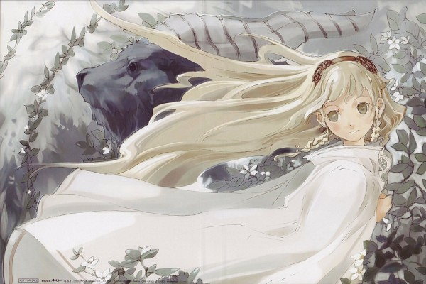 Tags: Anime, Atelier Iris, Pamela Ibis