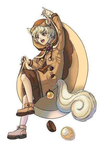 Tags: Anime, Cheno, Cookie Run, Pancake Cookie, 3000x4500 Wallpaper, Fanart From Pixiv, Pixiv, Wallpaper, Mobile Wallpaper, Fanart