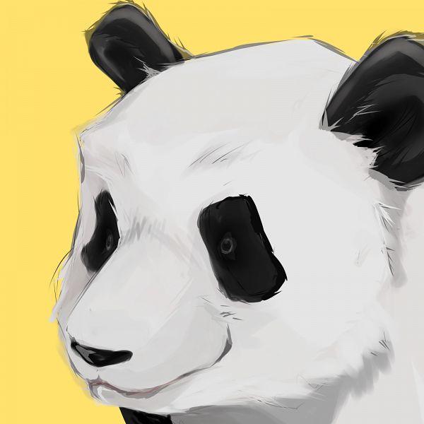 Panda (Jujutsu Kaisen) - Jujutsu Kaisen