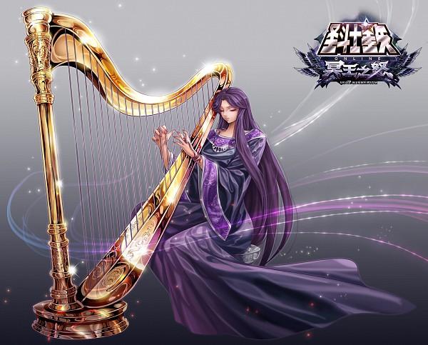 Pandora (Saint Seiya) - Saint Seiya