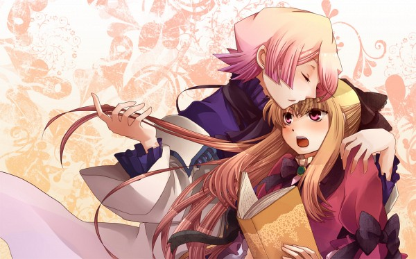 Tags: Anime, Pixiv Id 724263, SQUARE ENIX, Pandora Hearts, Sharon Rainsworth, Xerxes Break, Fanart, Pixiv