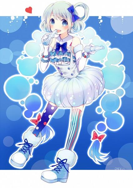 Tags: Anime, Kirakira0926k, Papico (Personification), Papico, Pixiv
