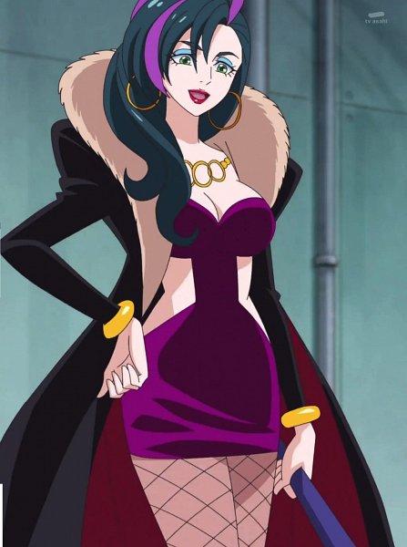 Tags: Anime, HUGtto! Precure, Papple, Stitched Screenshot, Screenshot