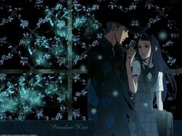 Tags: Anime, Paradise Kiss, George Koizumi, Hayasaka Yukari