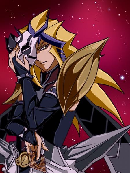Paradox - Yu-Gi-Oh! Bonds Beyond Time