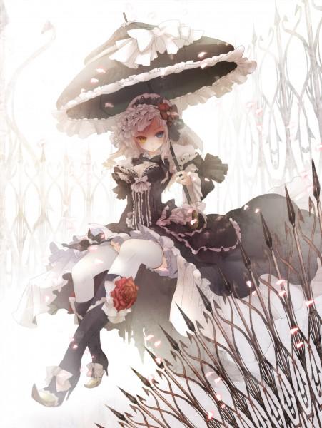 Parasol - Umbrella