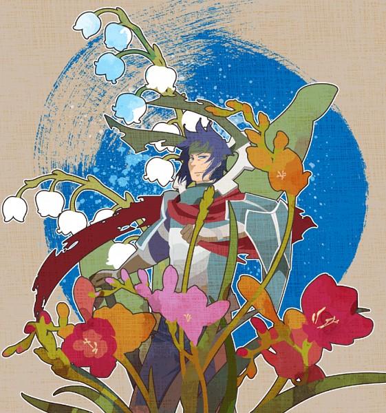 Tags: Anime, Pixiv Id 4570846, Fire Emblem: Kakusei, Paris (Fire Emblem)