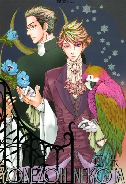 Parrot - Bird