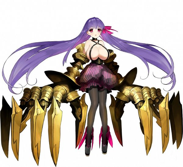 Passionlip - Fate/EXTRA CCC