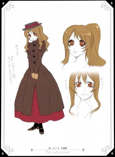 Paula - Kuroshitsuji