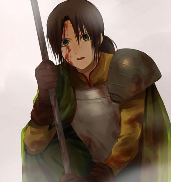 Pauldron - Armor