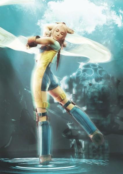 Penelo - Final Fantasy XII