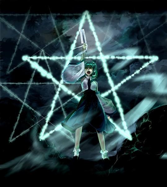 Pentagram - Star (Symbol)