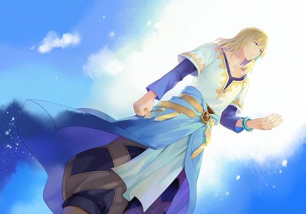 Tags: Anime, Rnia, Tales of the Abyss, Peony IX, Fanart, Fanart From Pixiv, Pixiv