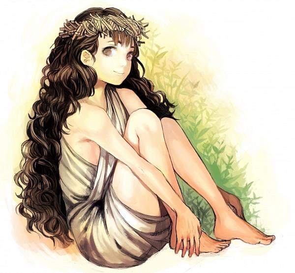 Persephone - Greek Myths