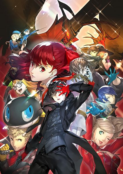 Persona 5 The Royal - Atlus
