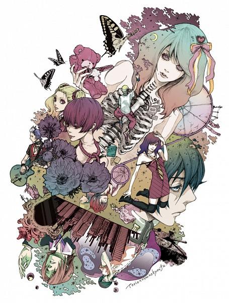 Persona Series - Atlus