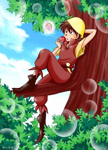 Peter Pan (Character) - Peter Pan