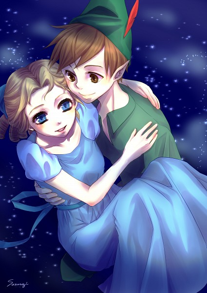 Peter Pan (Disney) - Disney