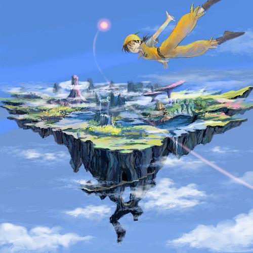 Peter Pan no Bouken (Peter Pan: The Animated Series) - World Masterpiece Theater