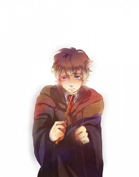 Peter Pettigrew - Harry Potter