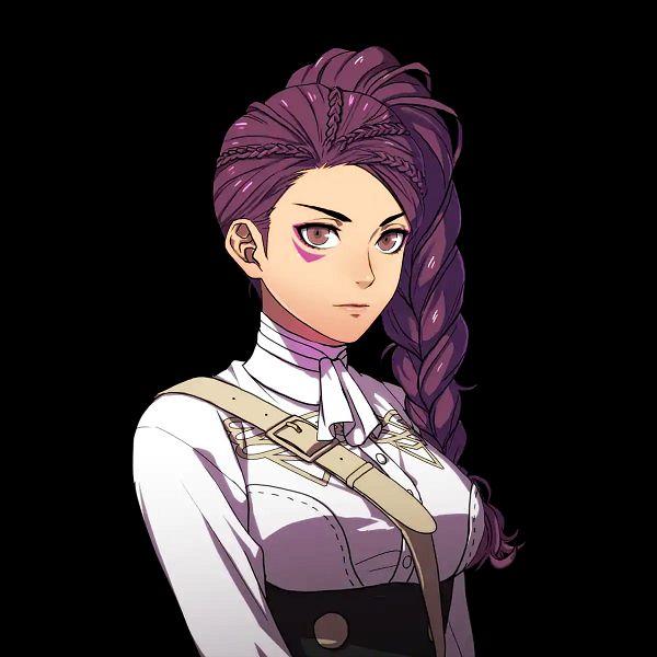 Petra McNairy - Fire Emblem: Fuuka Setsugetsu