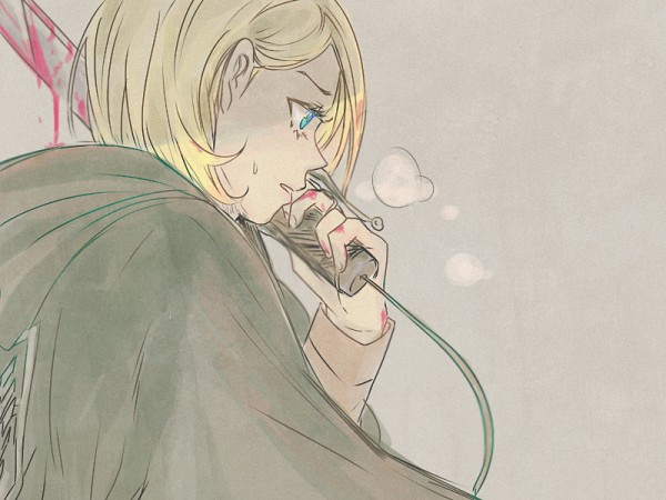Tags: Anime, Pixiv Id 6234576, Attack on Titan, Petra Ral, Fanart From Pixiv, Pixiv, Fanart