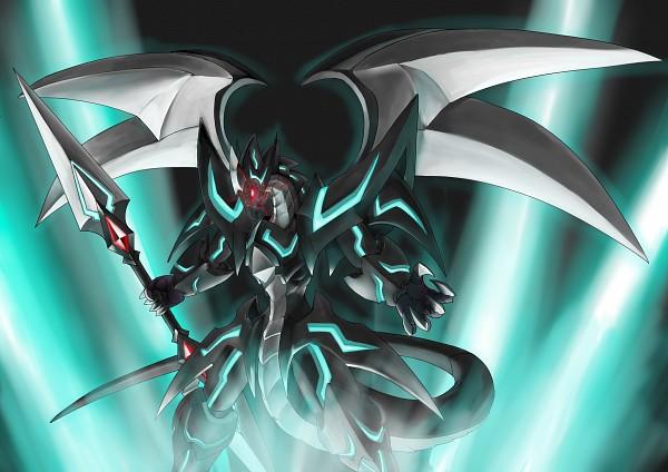 Phantom Blaster Dragon - Shadow Paladin