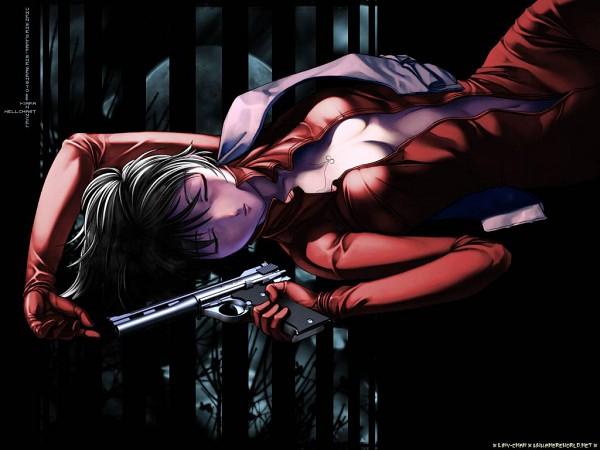 Tags: Anime, Nitro+, Phantom of Inferno
