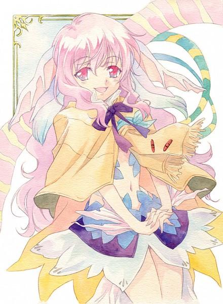 Tags: Anime, Agahari, Rune Factory 3, Pia, Traditional Media