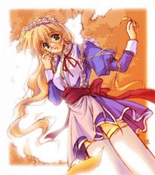 Tags: Anime, Pia Carrot, Welcome To Pia Carrot!!