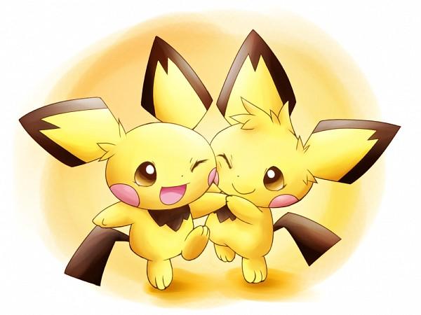 Tags: Anime, Pixiv Id 510253, Pokémon, Pichu