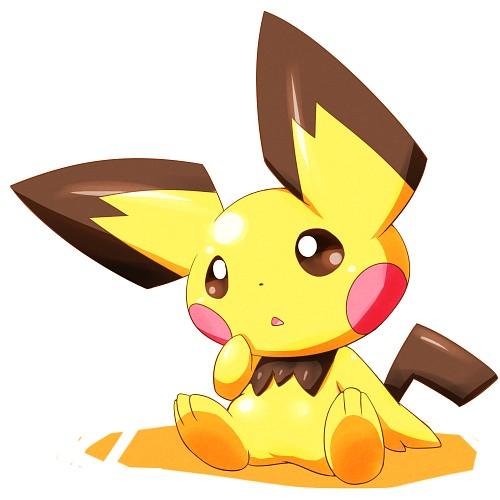 Pichu - Pokémon