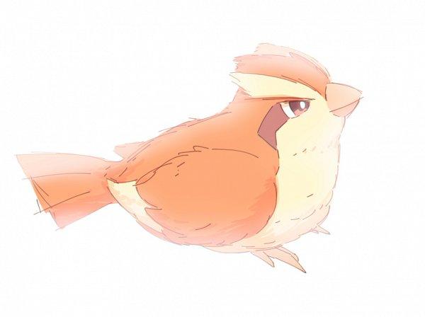Tags: Anime, Pixiv Id 17980909, Pokémon, Pidgey, Pixiv, Fanart, Fanart From Pixiv