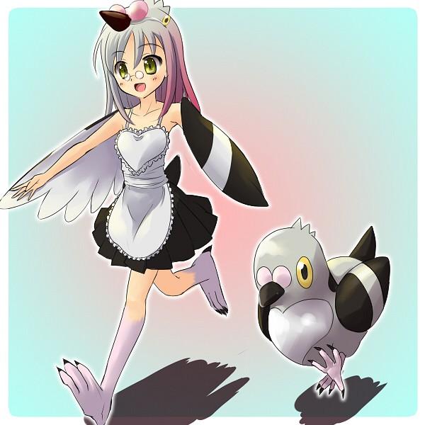 Pidove - Pokémon