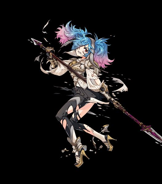 Tags: Anime, Takagi Masafumi, Intelligent Systems, Fire Emblem Heroes, Pieri (Fire Emblem), Official Art, Peri (fire Emblem)