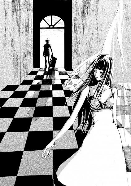 Tags: Anime, Pigwing, deviantART, Original