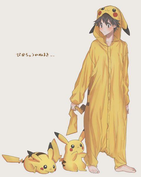 Pikachu (Cosplay) - Pikachu