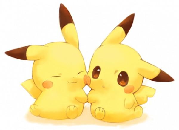 Tags: Anime, Mochi-san (Mangaka), Pokémon, Pikachu, Fanart, Fanart From Pixiv, Pixiv