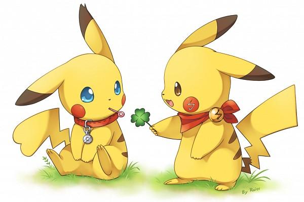 Pikachu Pok 233 Mon Image 1568253 Zerochan Anime Image Board
