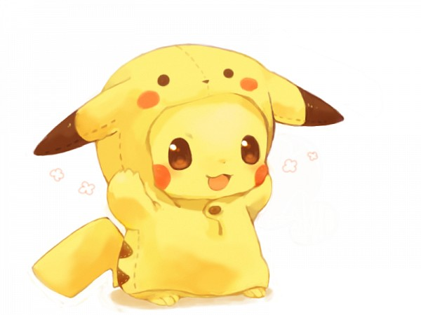 Tags: Anime, Mochi-san (Mangaka), Pokémon, Pikachu, Pikachu (Cosplay), Pokémon (Cosplay), Pixiv, Fanart From Pixiv, PNG Conversion, Fanart