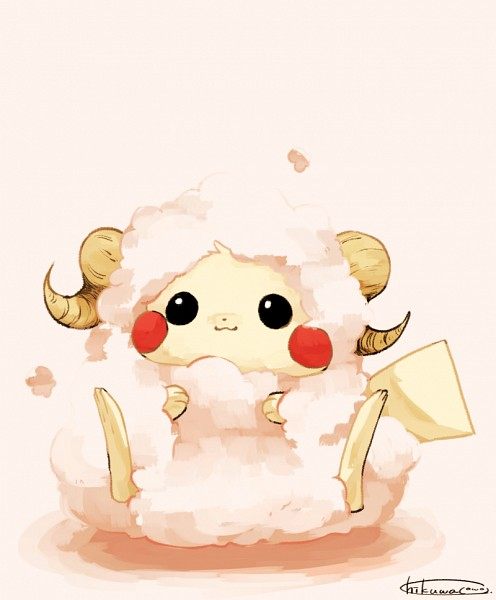 Tags: Anime, Pixiv Id 2044927, Pokémon, Pikachu, Pixiv, Happy 2015, Fanart, Fanart From Pixiv