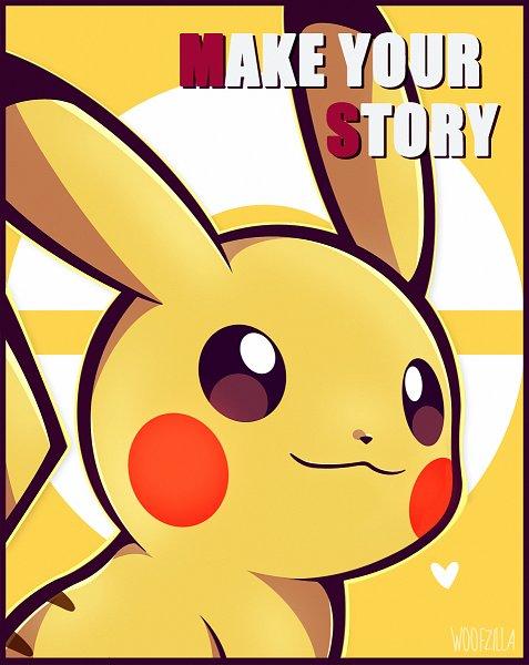 Tags: Anime, Woofzilla, Pokémon (Anime), Pokémon SPECIAL, Pokémon, Pikachu, Pikachu! And Let'S Go, Game Boy, Nintendo Switch, Let'S Go, Self Made