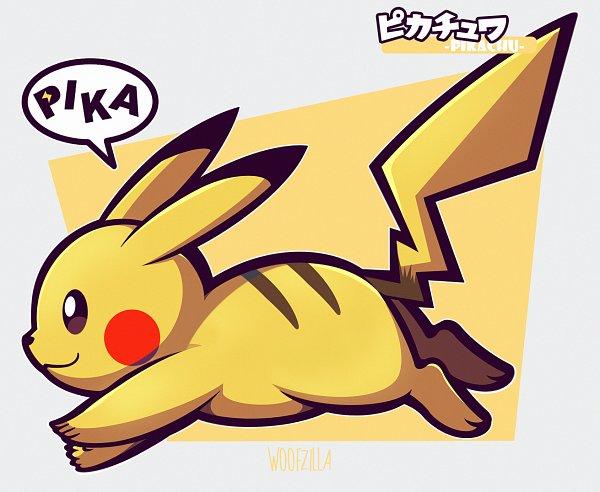 Tags: Anime, GAME FREAK, Nintendo, Pokémon (Anime), Pokémon Red & Green, Pokémon, Pikachu, Let'S Go