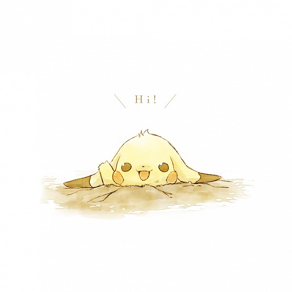 Tags: Anime, Yama (Pixiv39917), Pokémon, Pikachu