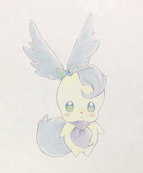 Pikario - Kirakira☆Precure a la Mode