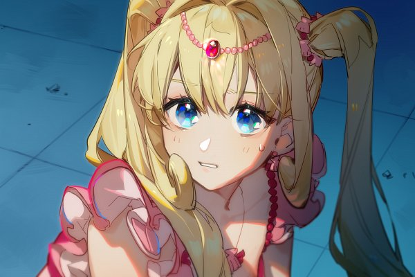 Pink Pearl Voice - Nanami Lucia