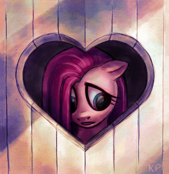 Tags: Anime, KP-ShadowSquirrel, My Little Pony, Pinkie Pie, Pinkamena Diane Pie, Pony, deviantART, Fanart From DeviantART, Fanart